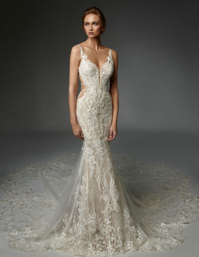Elysee Francoise Dress