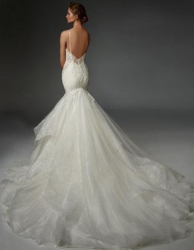 Elysee Raina Dress