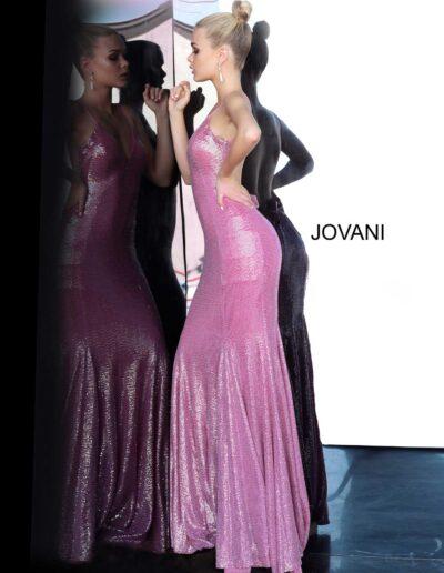 Jovani Prom Pink