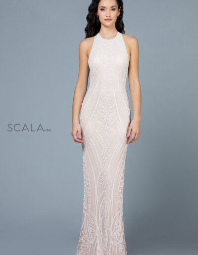 Scala Prom Blush