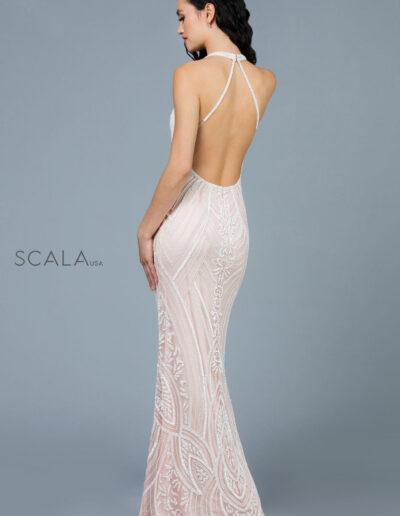 Scala Prom Blush Pearl