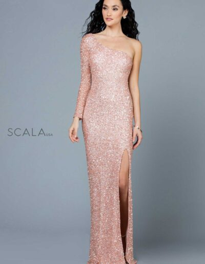Scala Evening Blush