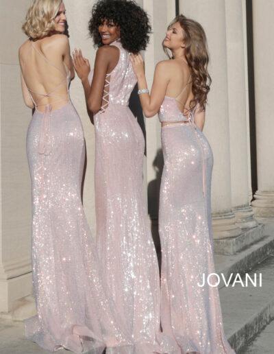 Jovani Prom Group shot