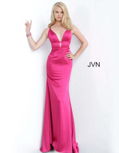 JVN By Jovani Prom Magenta