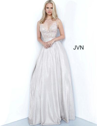 JVN By Jovani Prom Nude