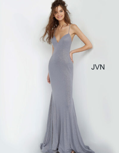 JVN By Jovani Prom Charcoal