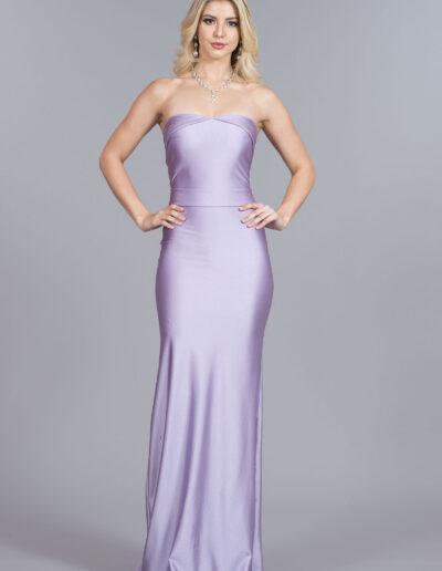 Atria Lavender dress
