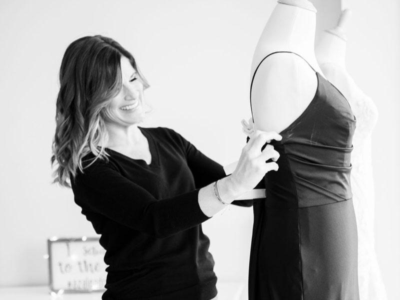 Tara Camardo, Owner of Azalea Boutique