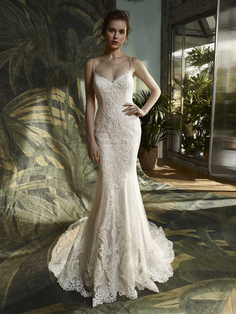 0d4f8080ddd5 Wedding Dresses from Enzoani Blue | Upstate NY Formal Dresses